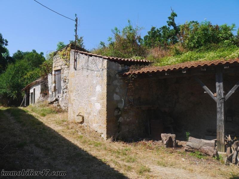 Sale house / villa Prayssas 175000€ - Picture 10