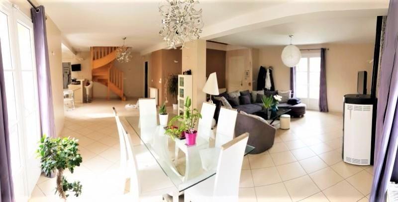 Vente maison / villa Gisors 359500€ - Photo 3