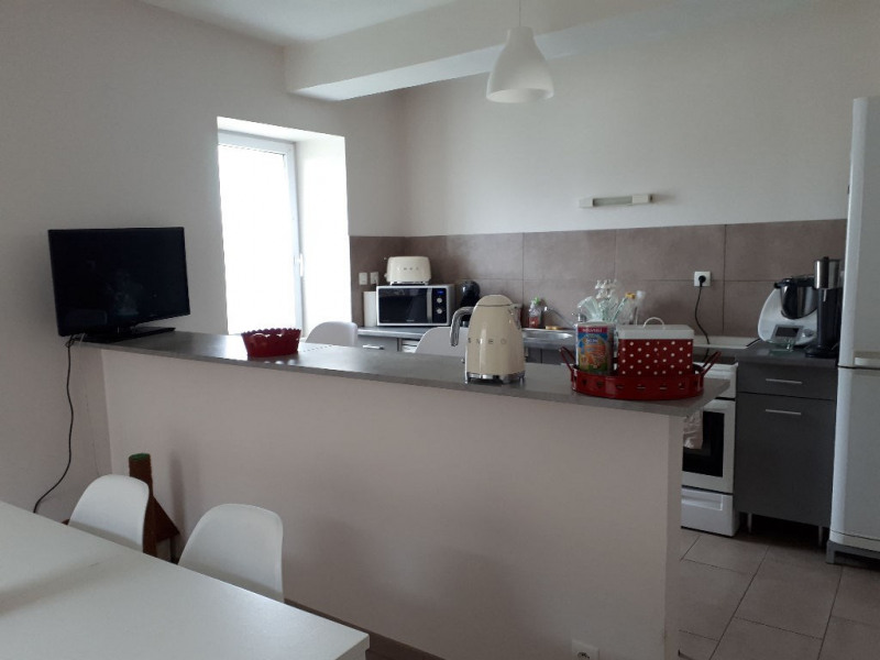 Location maison / villa Renaze 490€ CC - Photo 3