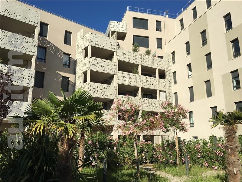 Rental apartment Marseille 3ème 1100€ CC - Picture 1