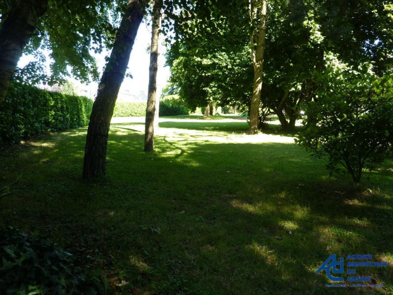 Sale site Saint thuriau 102 000€ - Picture 1