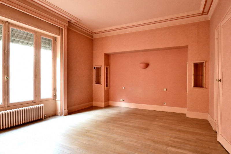 Vente de prestige appartement Lyon 6ème 1160000€ - Photo 4