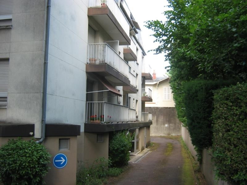 Rental apartment Nevers 630€ CC - Picture 3