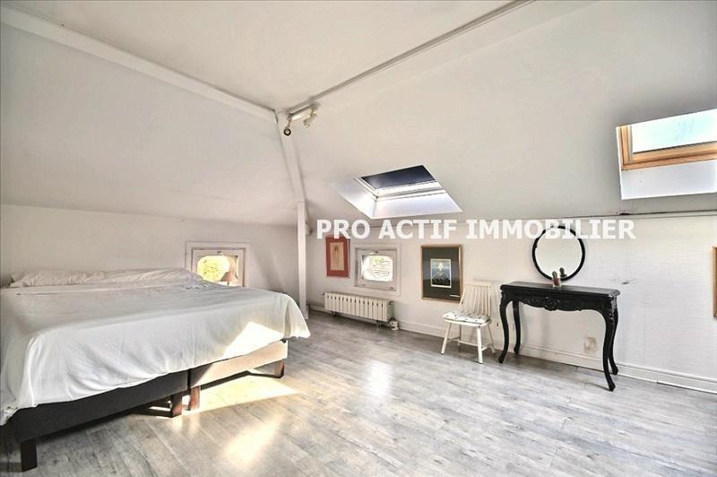 Vente de prestige maison / villa Corenc 895000€ - Photo 13
