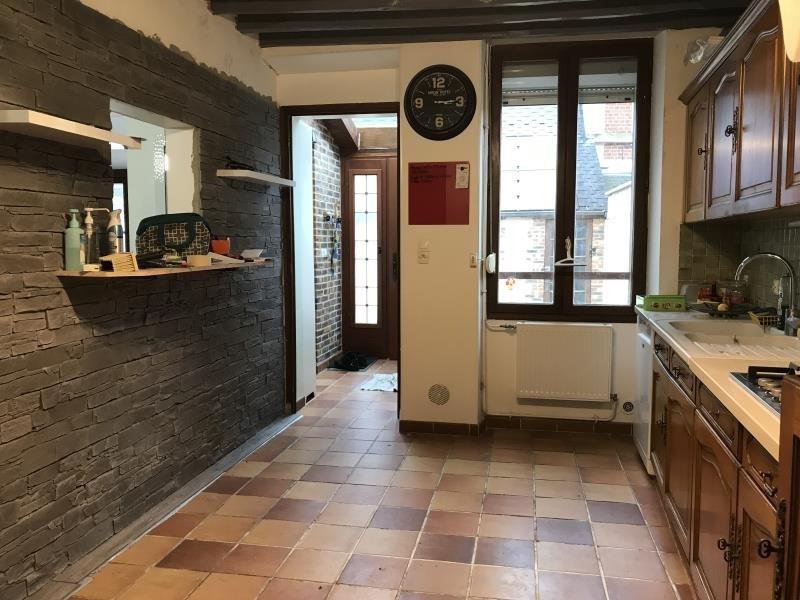 Sale house / villa Neuilly en thelle 225000€ - Picture 3