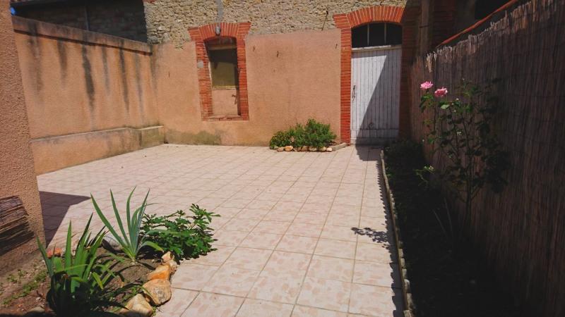 Location maison / villa Villefranche de lauragais 930€ CC - Photo 2