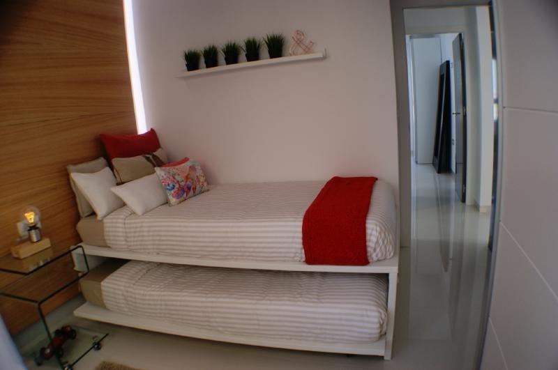 Venta  apartamento Pilar de la horadada province d'alicante 156900€ - Fotografía 9