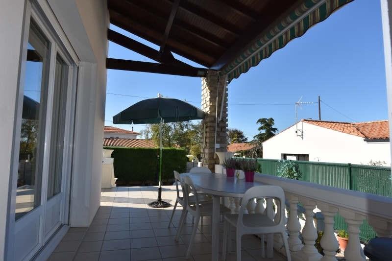 Vente maison / villa St georges de didonne 495600€ - Photo 6