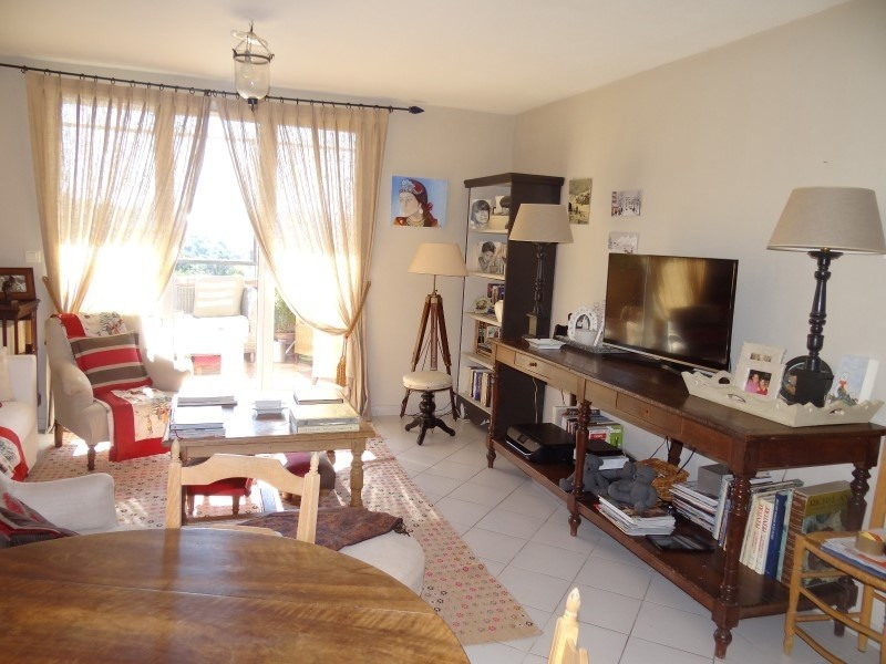 Sale apartment Bormes les mimosas 444 000€ - Picture 4
