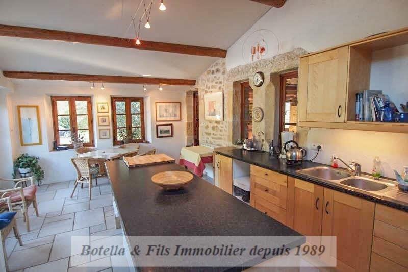 Verkoop van prestige  huis Uzes 985000€ - Foto 9
