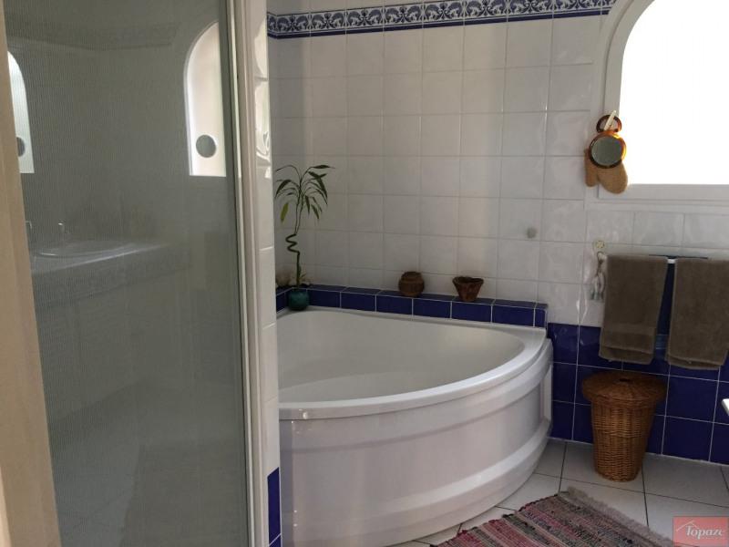 Vente de prestige maison / villa Mervilla 499000€ - Photo 8