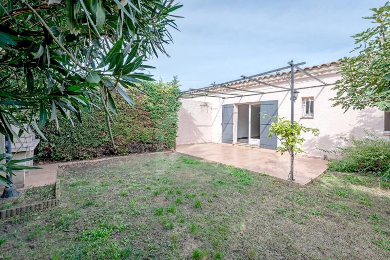 Vente maison / villa Rochefort-du-gard 219000€ - Photo 2