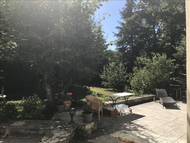 Sale house / villa Vaulx milieu 395000€ - Picture 8