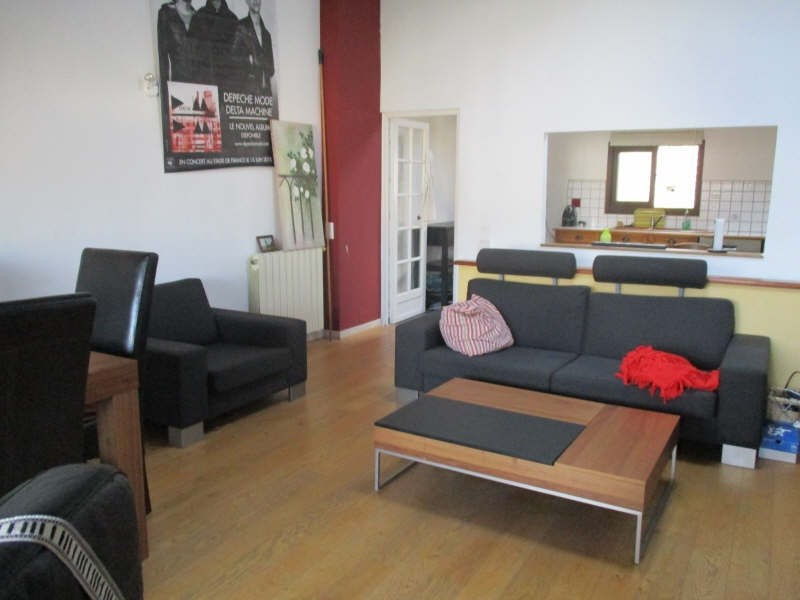 Sale apartment Nimes 156 000€ - Picture 3