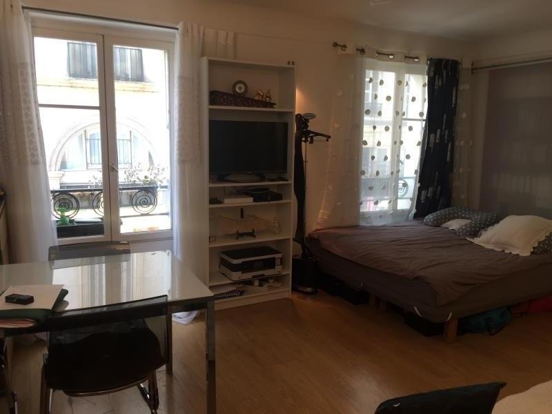 Sale apartment Paris 1er 405000€ - Picture 7