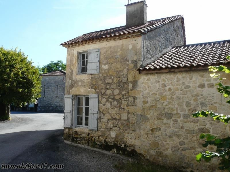 Sale house / villa Cours 29 900€ - Picture 3
