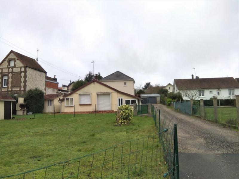Vente maison / villa Saint etienne du rouvray 145000€ - Photo 10