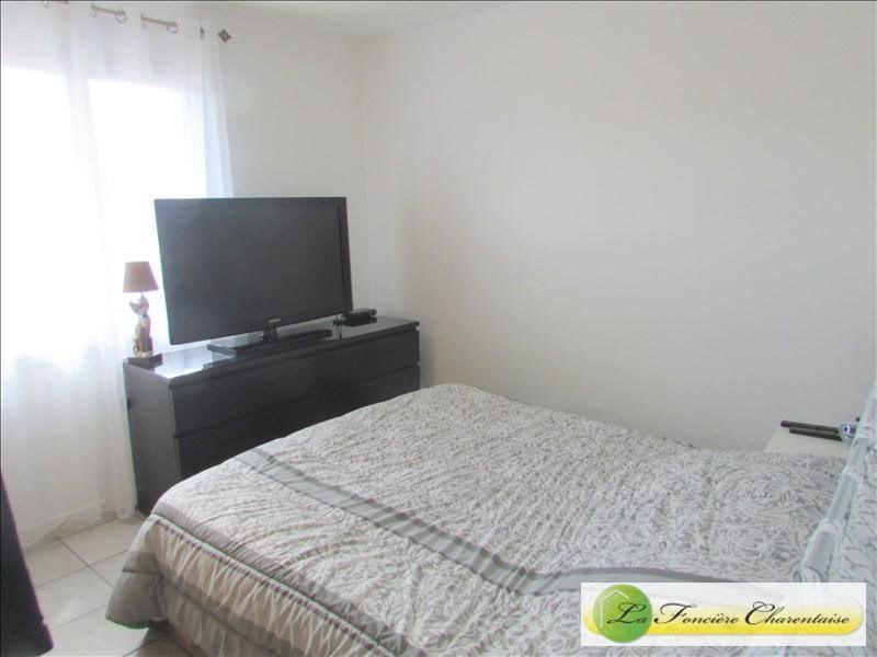 Produit d'investissement maison / villa Aigre 119000€ - Photo 5