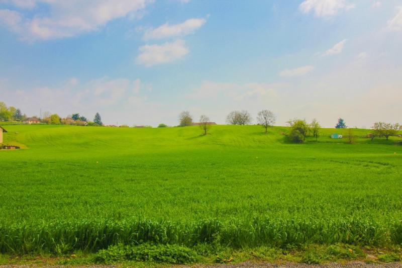 Vente terrain Saint genix sur guiers 55000€ - Photo 2