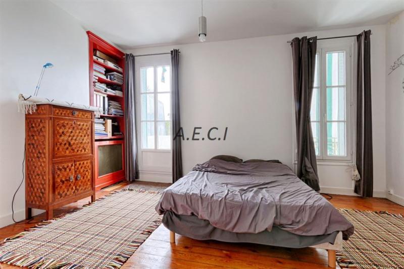 Vente de prestige maison / villa Asnières-sur-seine 1260000€ - Photo 13