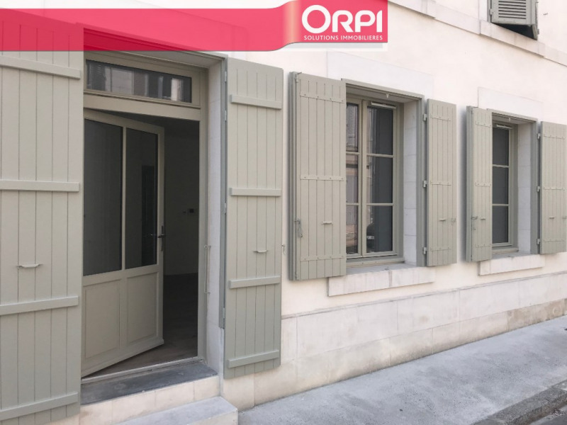 Sale apartment La rochelle 247600€ - Picture 1
