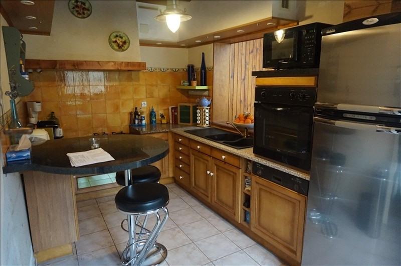 Vente maison / villa Chanas 220 000€ - Photo 4