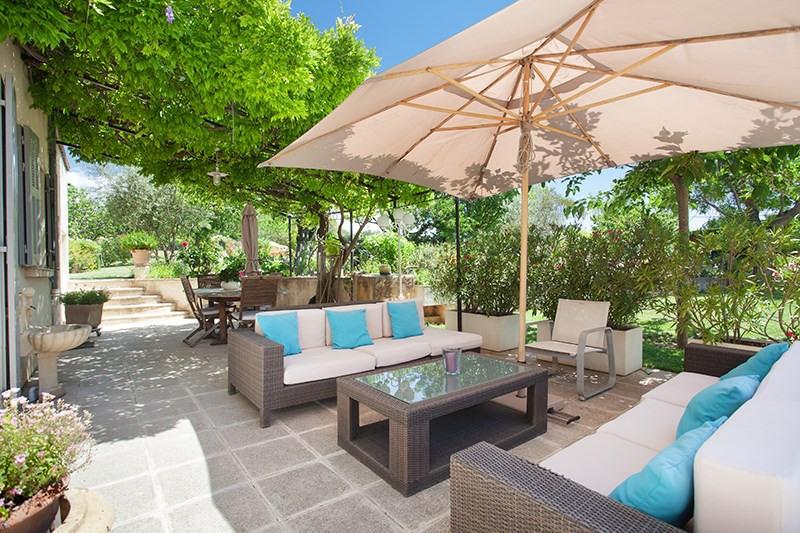 Vente de prestige maison / villa Aix en provence 1130000€ - Photo 14