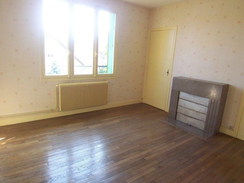 Rental apartment Pont sainte marie 453€ CC - Picture 4