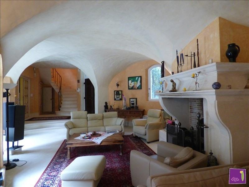 Immobile residenziali di prestigio casa Uzes 664000€ - Fotografia 3