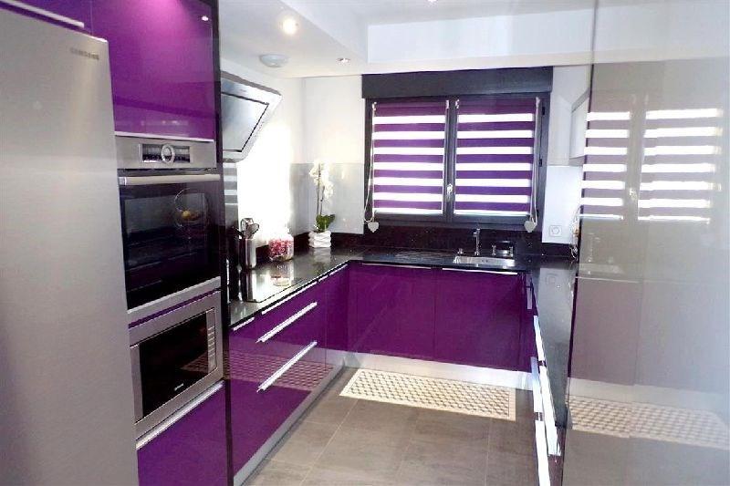 Revenda casa Ste genevieve des bois 448375€ - Fotografia 5