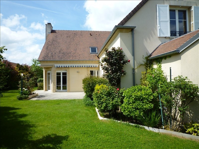 Deluxe sale house / villa Mathieu 544 000€ - Picture 1