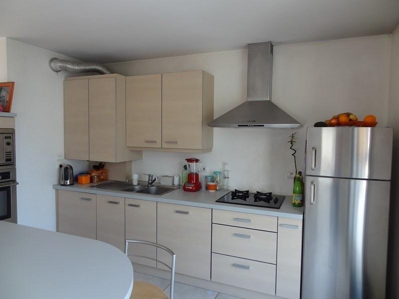 Vente de prestige appartement Annecy 560000€ - Photo 2