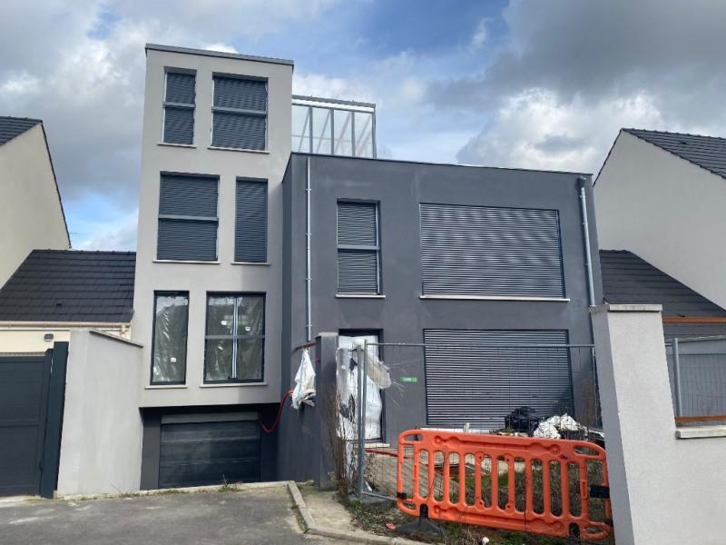 Vente maison / villa Bezons 480000€ - Photo 1