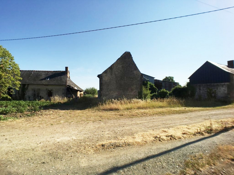 Sale house / villa La chartre sur le loir 45000€ - Picture 6