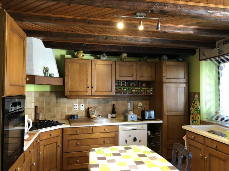Vente maison / villa Vétraz-monthoux 455000€ - Photo 2