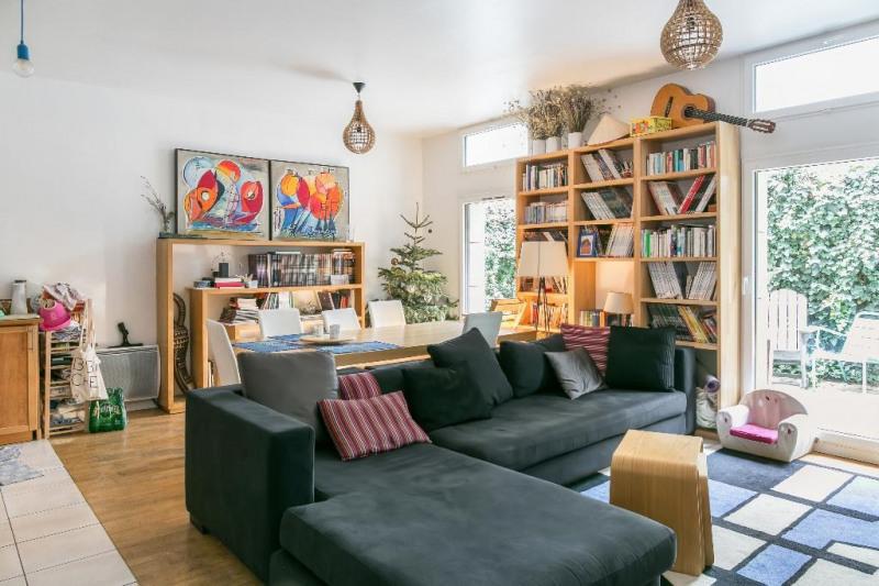 Vente appartement Paris 18ème 832000€ - Photo 3