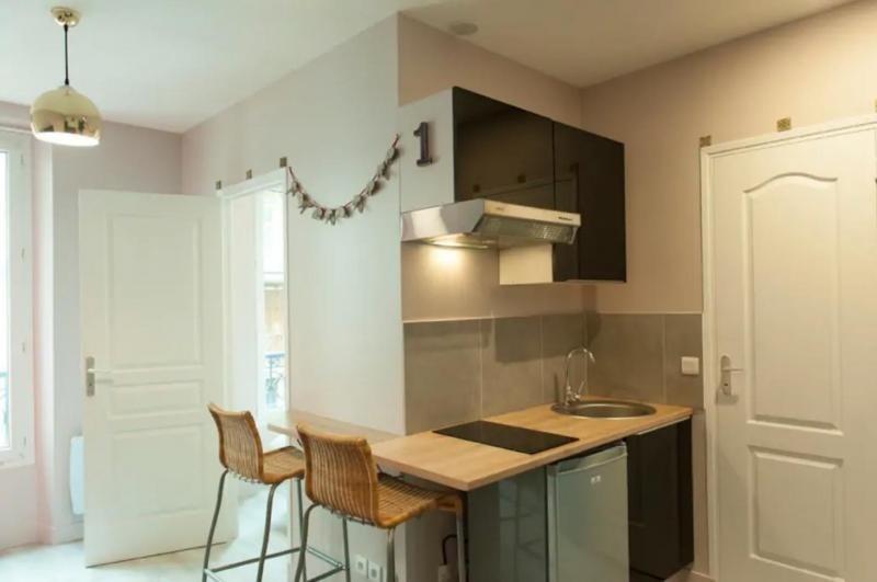 Vente appartement Paris 18ème 245000€ - Photo 4