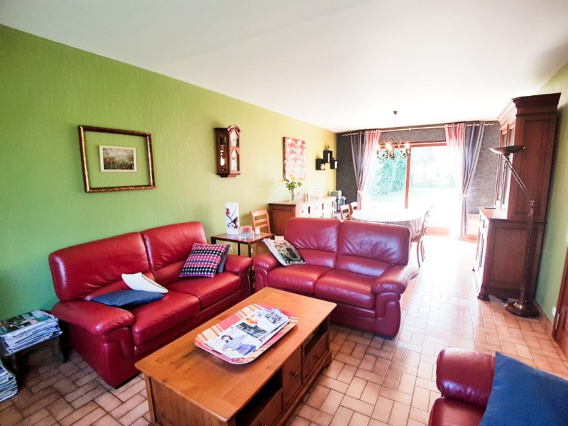 Vente maison / villa Caudry 184000€ - Photo 3