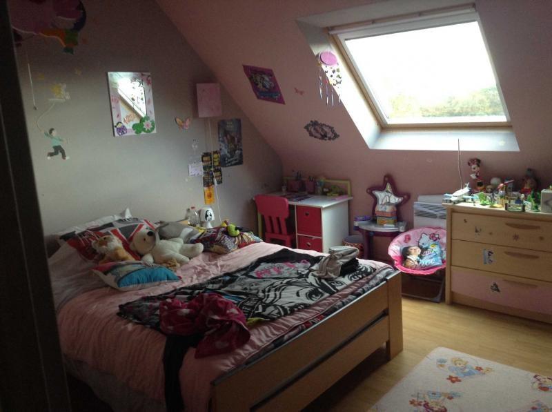 Sale house / villa Kergrist moelou 159575€ - Picture 10