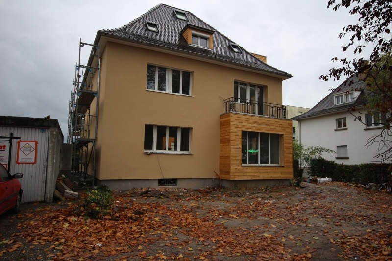 Rental apartment Strasbourg 996€ CC - Picture 6