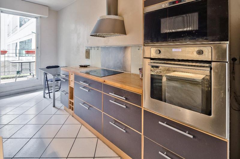 Vente appartement Montrouge 633200€ - Photo 5