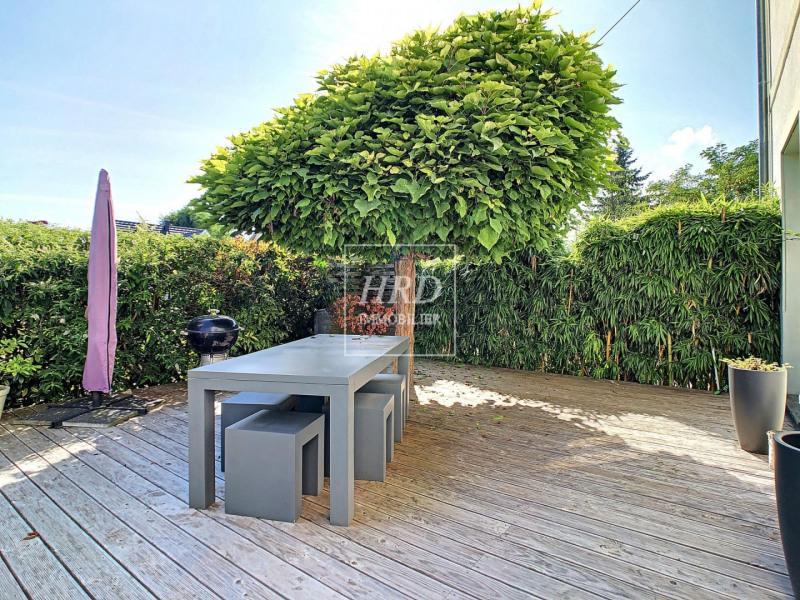 Vente appartement Plobsheim 430500€ - Photo 7