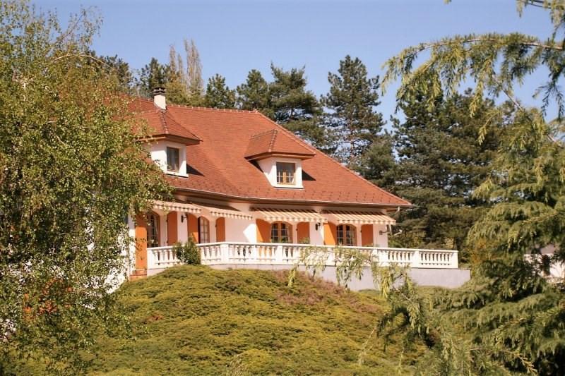 Vente de prestige maison / villa Moirans 700000€ - Photo 7
