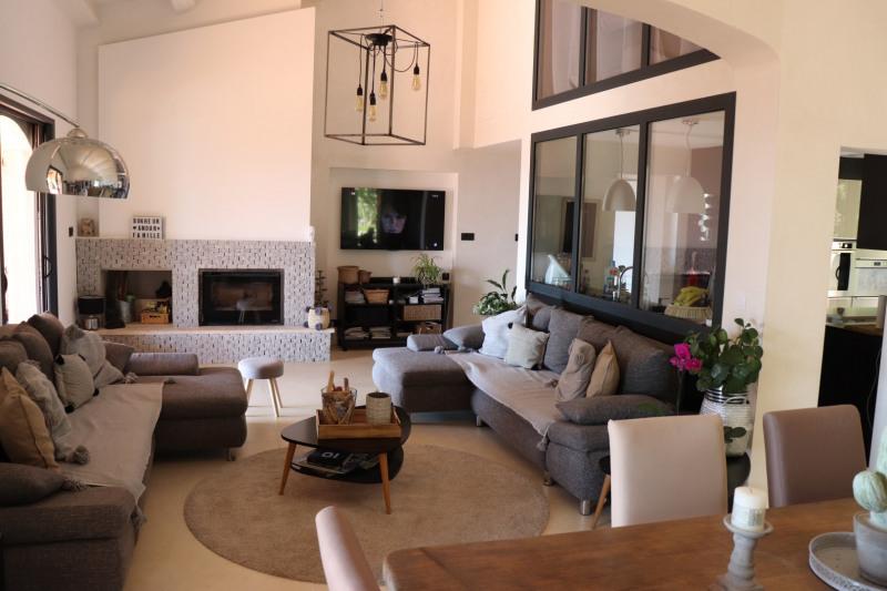 Vente maison / villa Cavalaire sur mer 1480000€ - Photo 2