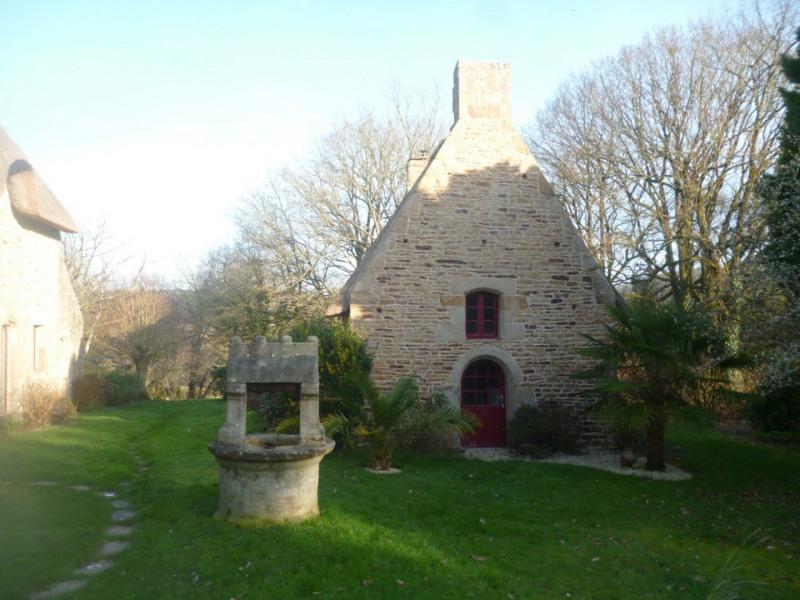 Vente de prestige maison / villa Branderion 735000€ - Photo 21