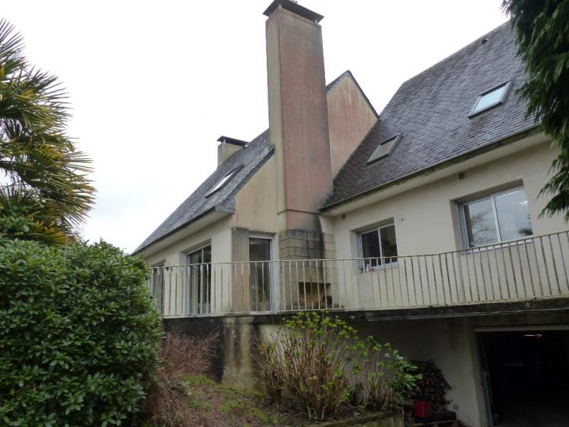 Sale house / villa Saint evarzec 262000€ - Picture 4
