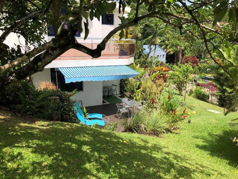 Vente maison / villa Les trois ilets 472500€ - Photo 1