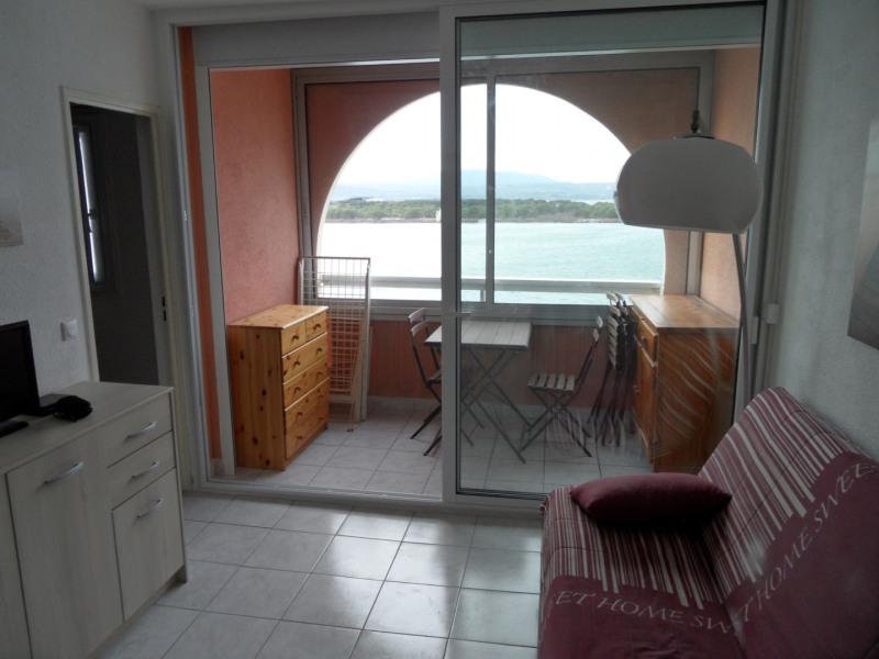 Location vacances appartement Port leucate 200,56€ - Photo 2