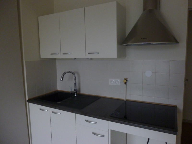 Location appartement Gieres 580€ CC - Photo 6