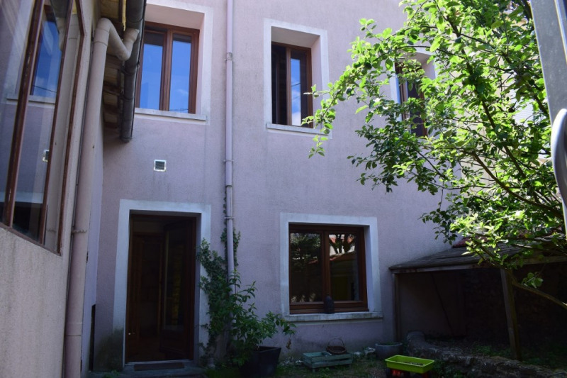 Vente maison / villa Freneuse 210 000€ - Photo 12